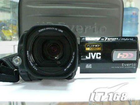 硬盘高清DVJVCHD3低价7400元送卡和包