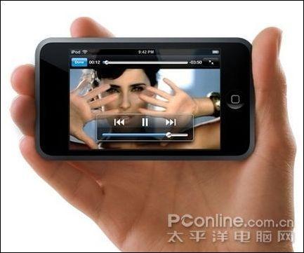 iPod年前最后的深情回眸一门双杰双双降