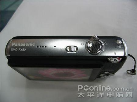 春节大甩卖松下FX50数码相机售1800元