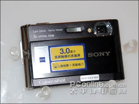 岁末添装备八款热销经典数码相机推荐