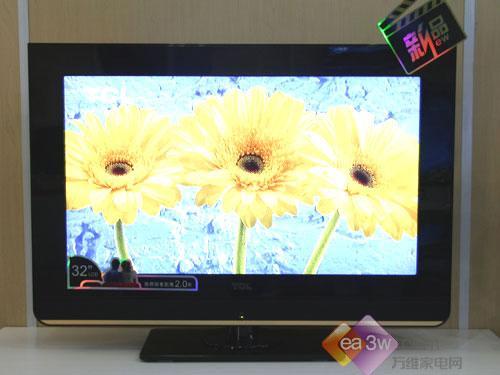聚焦新春市场十大最热销42寸液晶电视
