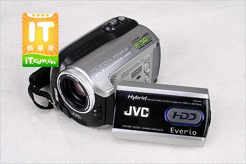 大光圈大容量硬盘DVJVCMG275AC评测