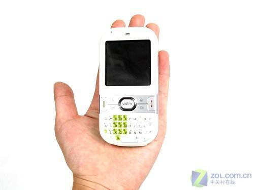 掌中的精灵GSM版Palm新机Centro评测