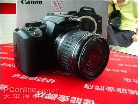 佳能400D单反相机4960元超值热卖促销中