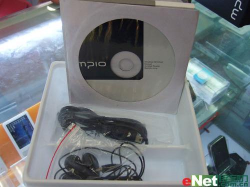 用音乐去诠释只为音乐而生的MP3播放器