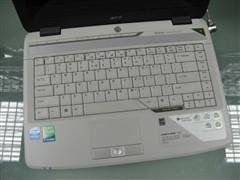 10日行情:名牌双核笔记本不足4500元