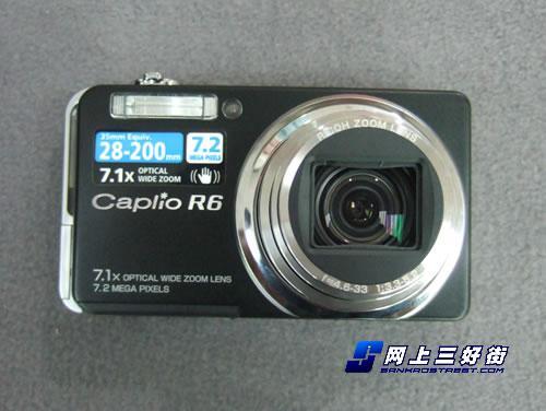 佳能5D跌1500元一周热门相机降价排行榜(7)