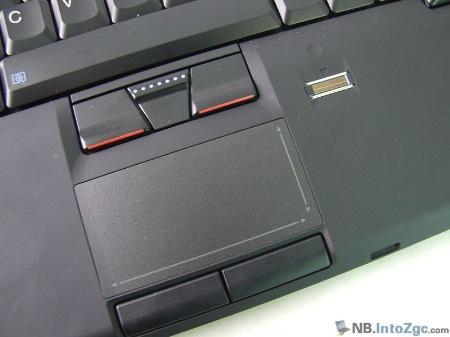 创新?还是经典的延续ThinkpadX300评测(4)