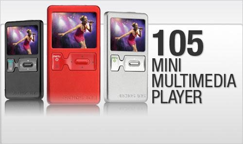 最低699元国际名牌超轻薄播放器推荐