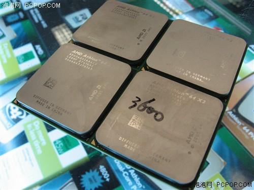 就是图个便宜市售七款热门散片CPU推荐