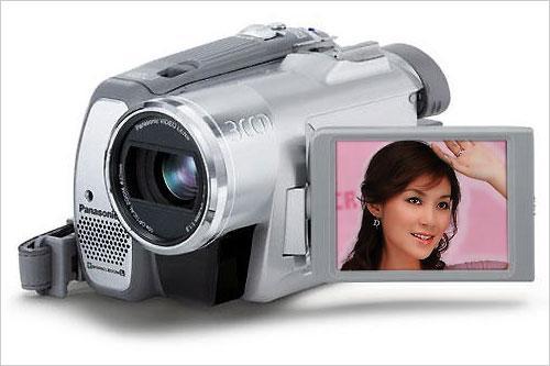 确定自己位置入门数码摄像机全面导购(4)