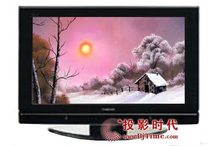 劲道黑马八款高性能超值液晶电视推荐