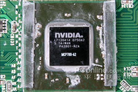 780G天敌5款集显猛将MCP78S主板推荐