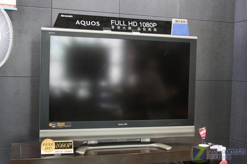 决战高清奥运42寸全高清液晶电视盘点