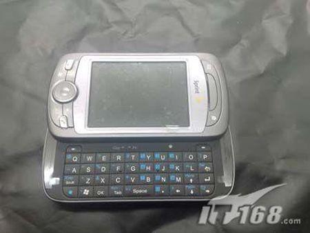 导航更强大HTC全键盘XV6800售2350