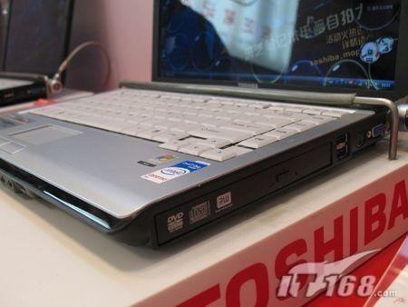 配HD2400东芝迅4M211靓本破6000元