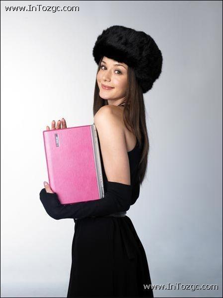 女孩买本必读五款粉红诱惑可爱笔记本