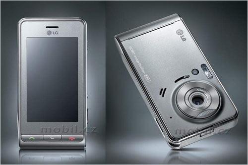 新增镜头保护盖升级版LGKE990新发布