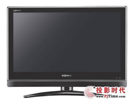工薪一族最爱九款最超值液晶电视鉴赏(2)