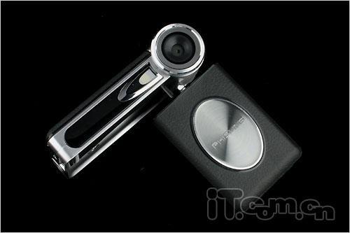 最便宜口袋高清DV菲星HDV782精彩试用