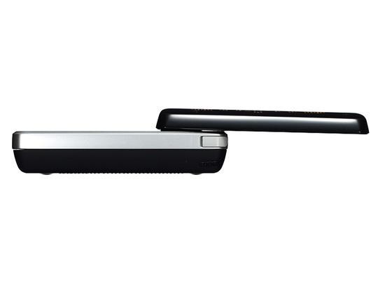 采用Vista系统夏普怪兽手机WS016SH赏(3)