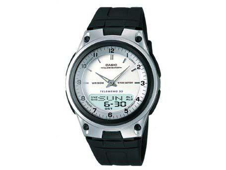 送卡西欧手表卡西欧Z1050特价1599元