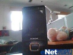 圆润时尚多普达滑盖智能机S600评测(6)