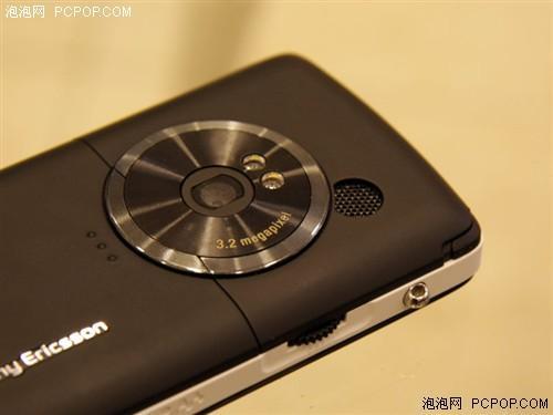 功能全容量大索爱音乐W960i卖3210