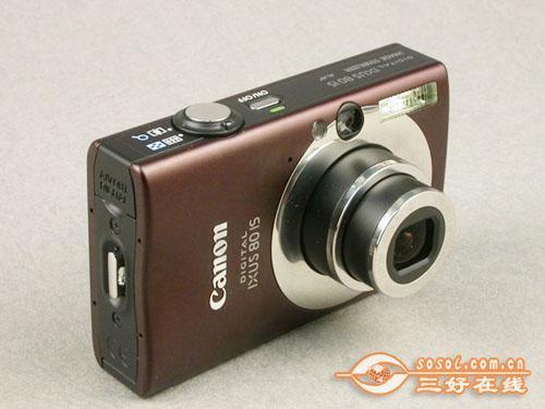 满足你挑剔的眼光超值消费卡片相机盘点(5)
