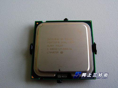 两百多块就能买双核超值散片CPU全推荐(6)