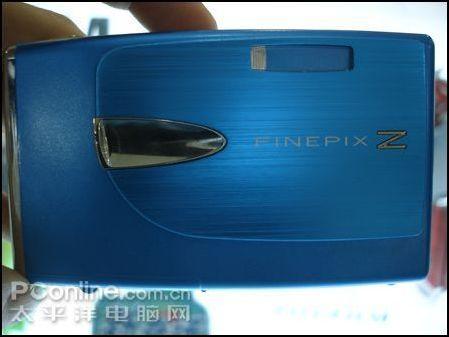 Z10的完美替代时尚富士Z20fd仅售1420