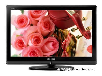 精细自然五款高画质超值液晶电视推荐(4)