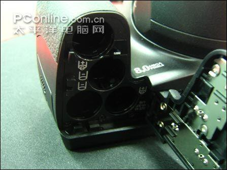 超长焦DC降价富士S8000fd送卡仅2650