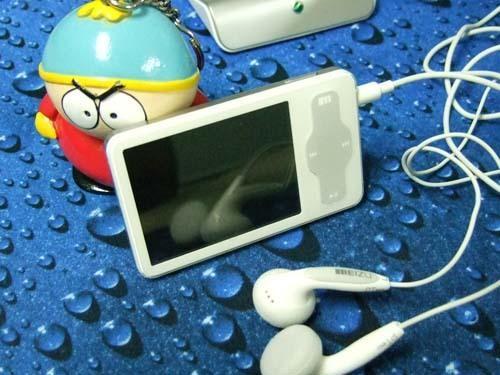 热卖经典皆列阵前五月份MP3降价排行榜