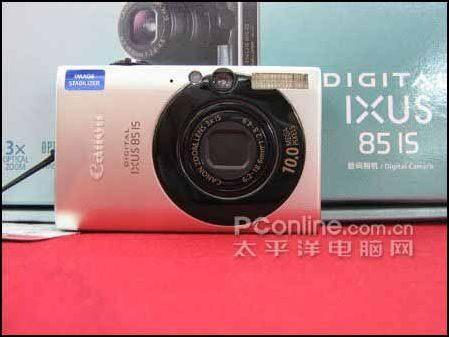 各具特色5款轻薄小巧卡片数码相机导购