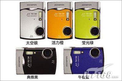 看准了再买上半年降幅最高卡片相机推荐