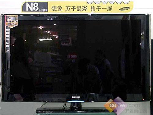 """老机型""""让步""""6款降幅最大的液晶电视"""
