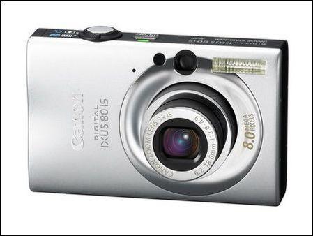 红色警戒热门卡片数码相机优缺点点评