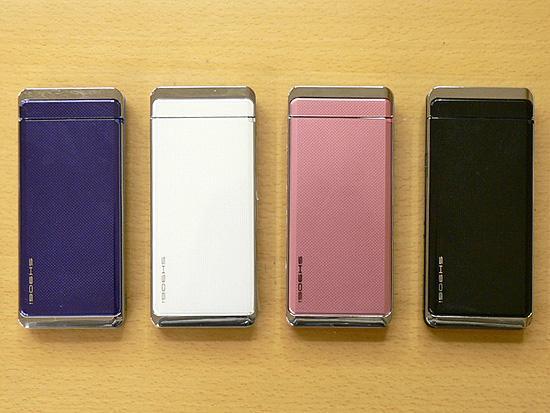 顶级娱乐手机夏普520万像素SH906i欣赏(5)