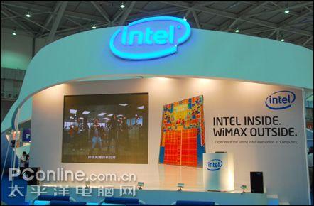 Computex2008闭幕预计采购额超200亿美元