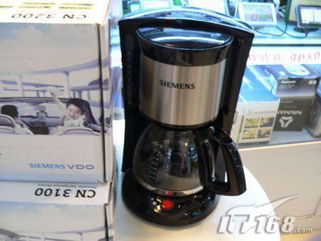 买就送咖啡机西门子天骄GPS正在热促