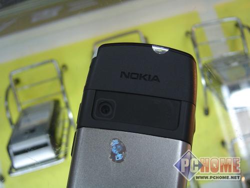 金属超薄诺基亚S60智能E50仅售1099