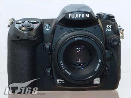 单反卡片齐登台最值得关注10款相机荐(5)