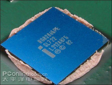 寿命长达两年英特尔P45主板芯片组全面分析