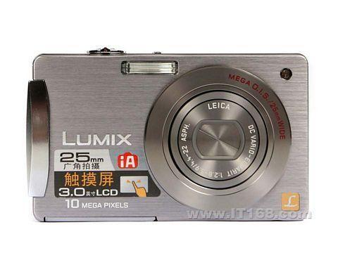 25mm超广角千万像素松下FX520仅2700