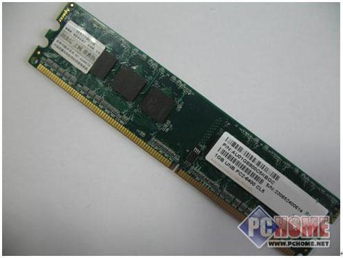 正式取代667一周超值DDR2800内存推荐(4)