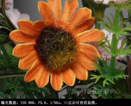 出色入门级单反相机佳能450D详尽评测(12)