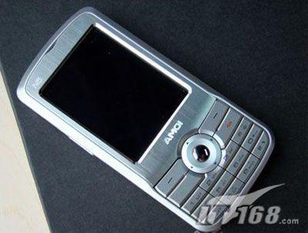 廉价之选夏新GPS导航手机N5仅1288