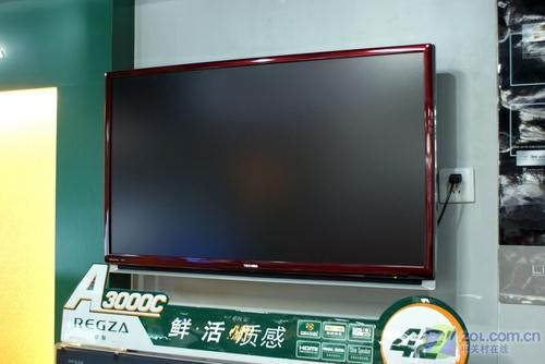 转为奥运设计主流120HZ液晶电视推荐