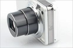 第一次的诱惑索尼28mm广角W170评测(3)